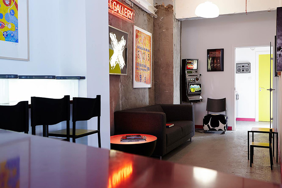 Ebow Office Design Dublin